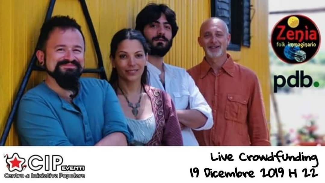 live Cip Alessandrino